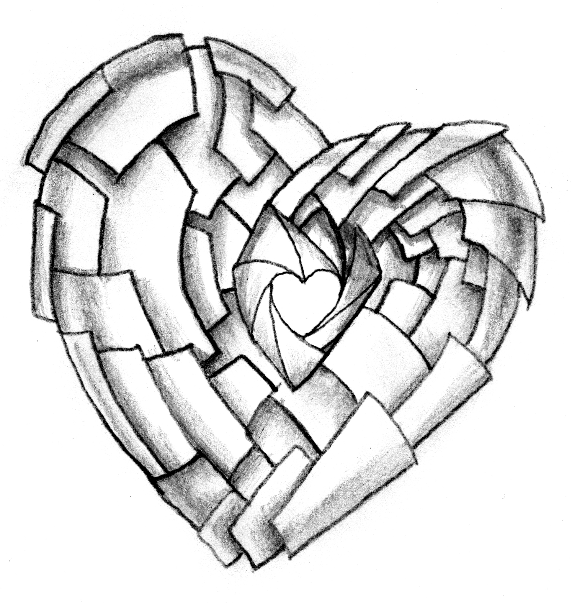 Tattoo Drawings: Heart Tattoos Designs, Ideas And Meaning
