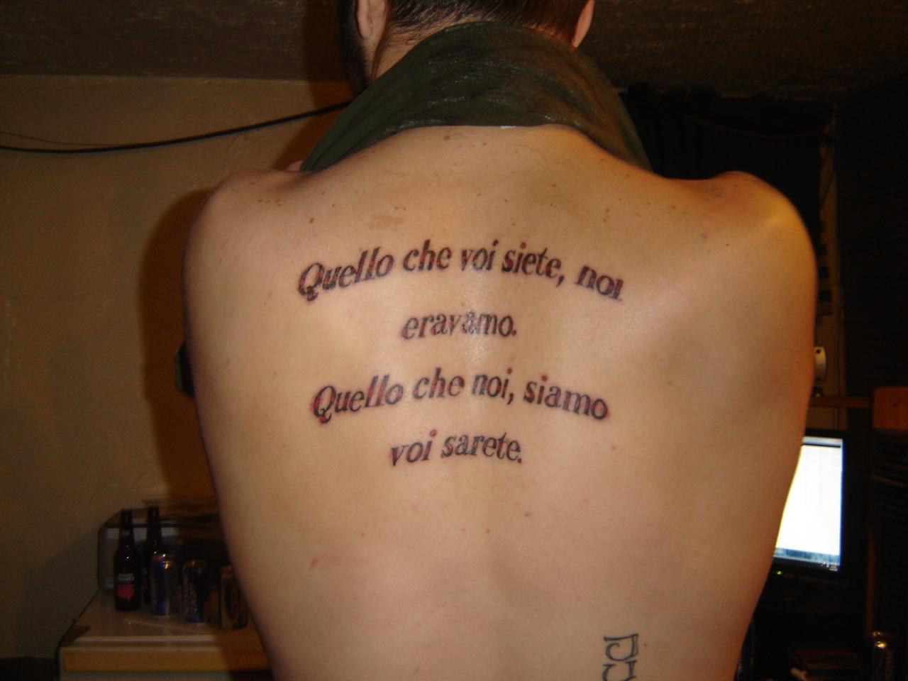 Latin Tattoo Phrase 62