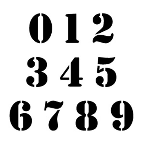 Number Tattoos Designs Ideas And Meaning For You